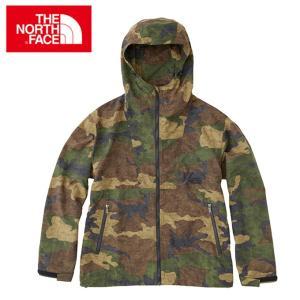 ノースフェイス アウトドア ジャケット メンズ ノベルティーコンパクトジャケット Novelty Compact Jacket NP71535 THE NORTH FACE|himaraya