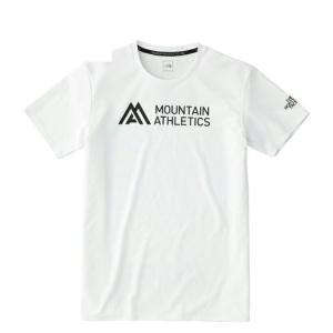 ノースフェイス Tシャツ 半袖 メンズ ショートスリーブアンペアMAクルー S/S Ampere MA Crew NT11895 THE NORTH FACE