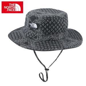 ノースフェイス ハット メンズ レディース ノベルティホライズンハット Novelty Horizon Hat NN01708 THE NORTH FACE|himaraya