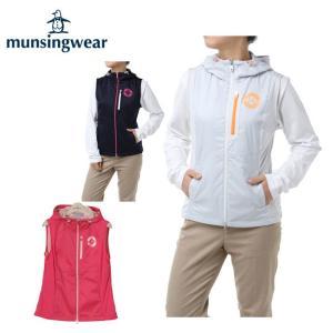 マンシング Munsingwear  ゴルフウェア ベスト ...