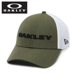 オークリー キャップ 帽子 メンズ Heather New Era Snapback Hat ヘザーニューエラスナップバックハット 911523 OAKLEY|himaraya