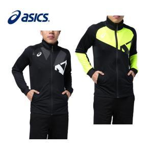 アシックス スポーツウェア メンズ A77トレーニングジャケット XAT719 asics|himaraya