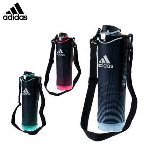 アディダス 水筒 1.5L ステンレス製 携帯用まほうびん MME-D15X adidas|himaraya