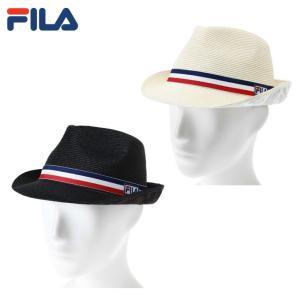 フィラ FILA ゴルフ ハット メンズ ペーパーハット 748-919|himaraya