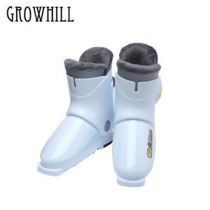グローヒル GROWHILL  ジュニアスキーブーツ JRブーツ T-10K|himaraya