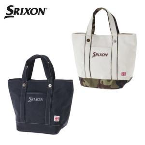 スリクソン SRIXON トートバッグ メンズ レディース スリクソンラウンドトート GGF-B4008|himaraya