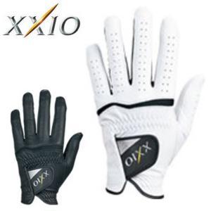 ゼクシオ XXIO ゴルフ 左手用グローブ メンズ GGG-X012|himaraya