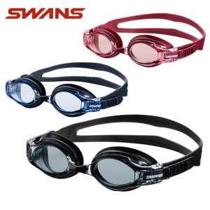 スワンズ SWANS クッション付き スイミングゴーグル メンズ レディース SW-34N himaraya