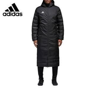 アディダス サッカーウェア ベンチコート メンズ CONDIVO18 ウィンターコート BQ6590 DJV52 adidas|himaraya