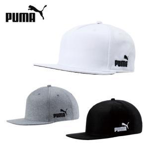 プーマ ゴルフ キャップ メンズ サイドロゴスナップバックキャップ 021564 PUMA...