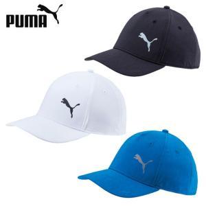 プーマ ゴルフ キャップ メンズ DUOCELLアジャスタブルキャップ 021434 PUMA himaraya