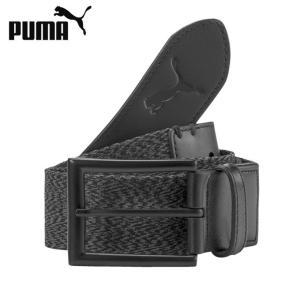 プーマ ゴルフ ベルト メンズ ストレッチフィットベルト 053315 PUMA|himaraya