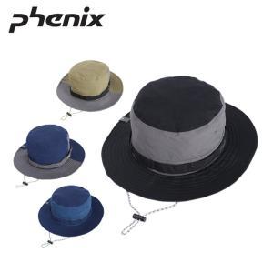 フェニックス Phenix ハット メンズ Broad Booney ブロード ブーニー PH818HW13|himaraya