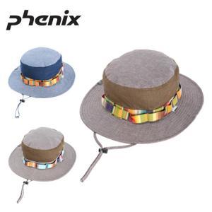 フェニックス Phenix ハット メンズ Rover Adventure Hat ローバー アドベンチャー PH818HW27|himaraya