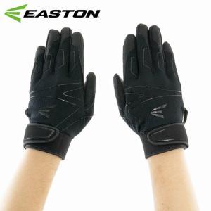 イーストン EASTON 野球 バッティンググローブ 両手用 メンズ ZK3 BTG18ZK3BK|himaraya
