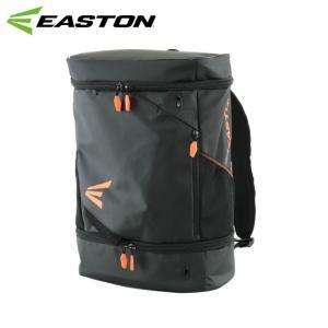イーストン EASTON 野球 バックパック メンズ レディース E300J SQP オールラウンド スクエアバックパック E300JSQPOR|himaraya