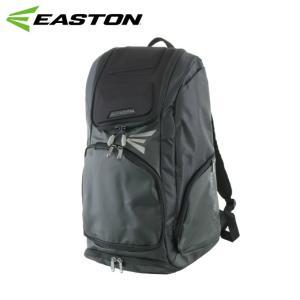 イーストン EASTON 野球 バックパック メンズ レディース E500 KBP エリートバックパック E500KBPBK|himaraya