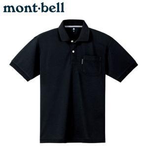 モンベル ポロシャツ メンズ WIC.ポロシャツ Men's...
