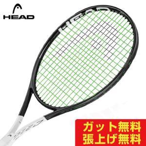 ヘッド 硬式テニスラケット スピードMPライト SPEED MP LITE 235228 レディース...