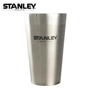 スタンレー STANLEY タンブラー スタッキング真空パイント 0.47L 02282-034|himaraya