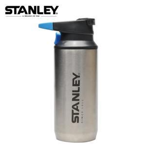 スタイリッシュなデザインの真空断熱構造マグ。 片手で簡単に飲めるプッシュボタン式。 飲み口にはフタが...