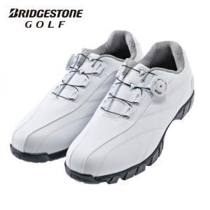 ブリヂストンゴルフ BRIDGESTONE GOLF ゴルフシューズ スパイクレス メンズ TOUR B ゼロ スパイク バイターワイド SHG880 himaraya