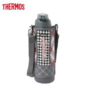 サーモス 水筒 1.5L 真空断熱スポーツボトル FFZ-1502F THERMOS