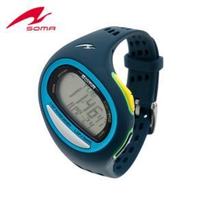 ソーマ SOMA ランニング 腕時計 メンズ レディース R...