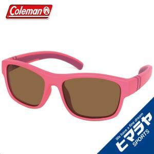 コールマン サングラス ジュニアサングラス CKS05-2 Colemanジュニア|himaraya