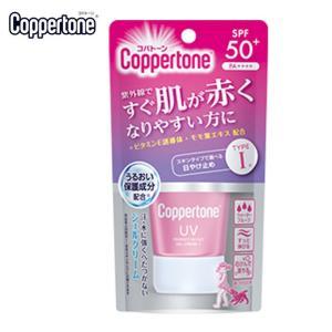 コパトーン Copperton UVケア用品 パーフェクトUVカットジェルクリーム I 021600|himaraya