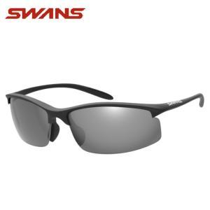 スワンズ 偏光サングラス メンズ レディース エアレス ムーブ 偏光レンズモデル SAMV-0751 SWANSの画像