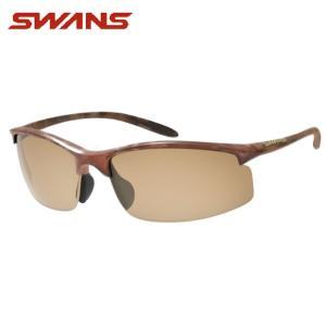 スワンズ 偏光サングラス メンズ レディース エアレス ムーブ Airless SAMV-0065 SWANS|ヒマラヤ PayPayモール店
