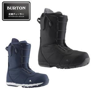 バートン BURTON スノーボードブーツ ひもタイプ メンズ Men's Ruler Snowboard Boot ASIAN FIT ルーラ− アジアンフィット 106301