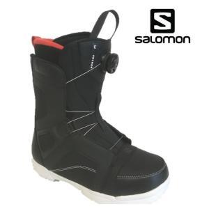 サロモン salomon スノーボードブーツ ダイヤルタイプ メンズ レディース アンカー ボア ANCHOR BOA|himaraya