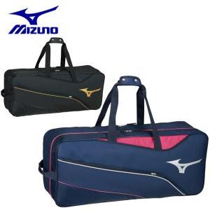 ミズノ テニス バドミントン ラケットバッグ トーナメントバッグ 63JD8504 MIZUNO メンズ レディース|himaraya