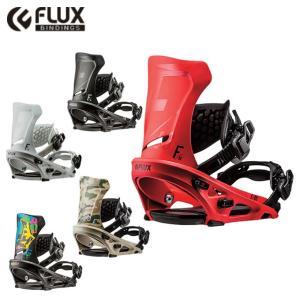 フラックス FLUX スノーボード ビンディング メンズ レディース ディーエス DS himaraya