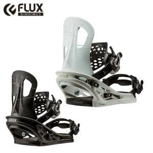 フラックス FLUX スノーボード ビンディング メンズ レディース ティーティー TT himaraya