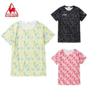 吸汗速乾、UVカット機能に優れ、躍動感溢れるグラフィックがポイントのNEWジオメトリックシャツ。 ■...