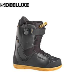 ディーラックス DEELUXE スノーボードブーツ ひもタイプ メンズ CRUISE CF クルーズ コンフォートインナー