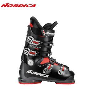 ノルディカ NORDICA スキーブーツ メンズ スポーツマシン SPORTMACHINE 80 ANTBKRD|himaraya