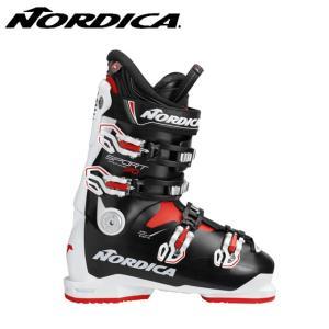ノルディカ NORDICA スキーブーツ メンズ スポーツマシーン SPORTMACHINE 90 WHBKRD|himaraya