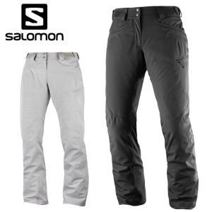 サロモン スキーウェア パンツ レディース FANTASY PANT W salomon|himaraya