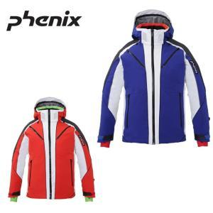 数量限定スキーウェア フェニックス Phenix スキーウェア ジャケット メンズ Demo Game Pro Jacket PF872OT10|himaraya