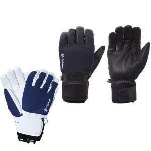 ゴールドウィン スキーグローブ メンズ レディース フレックス グローブ Flex Glove ユニセックス G81802P GOLDWIN|himaraya