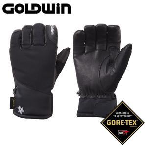 ゴールドウィン スキーグローブ メンズ レディース ゴアテックス グローブ GTX Glove G81803P GOLDWIN|himaraya