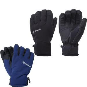 ゴールドウィン スキーグローブ メンズ マルチ スキー グローブ Multi Ski Glove G81804P GOLDWIN|himaraya