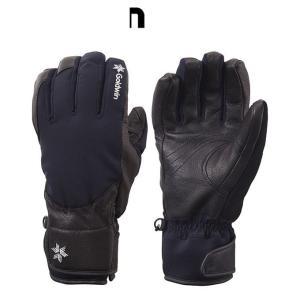 ゴールドウィン スキーグローブ レディース フレックス グローブ W's Flex Glove GL81812P GOLDWIN|himaraya