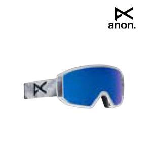 マイクロファイバーゴーグルバッグ付属 レンズのシェイプ: Anon円柱レンズテクノロジー ZEISS...