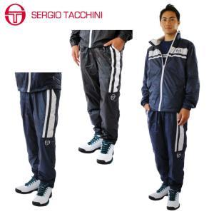 セルジオタッキーニ テニスウェア メンズ ウインドブレーカーパンツ ウィンドアップパンツ ST530313H03 SERGIO TACCHINI セルジオ タッキーニ himaraya