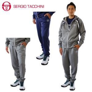 セルジオ タッキーニ SERGIO TACCHINI スウェットパンツ メンズ フリーススウェットパンツ ST530315H03|himaraya